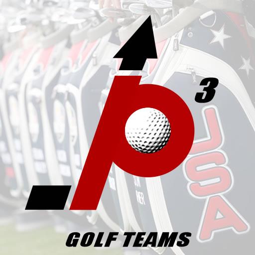 P3 - Golf Teams Guide Image